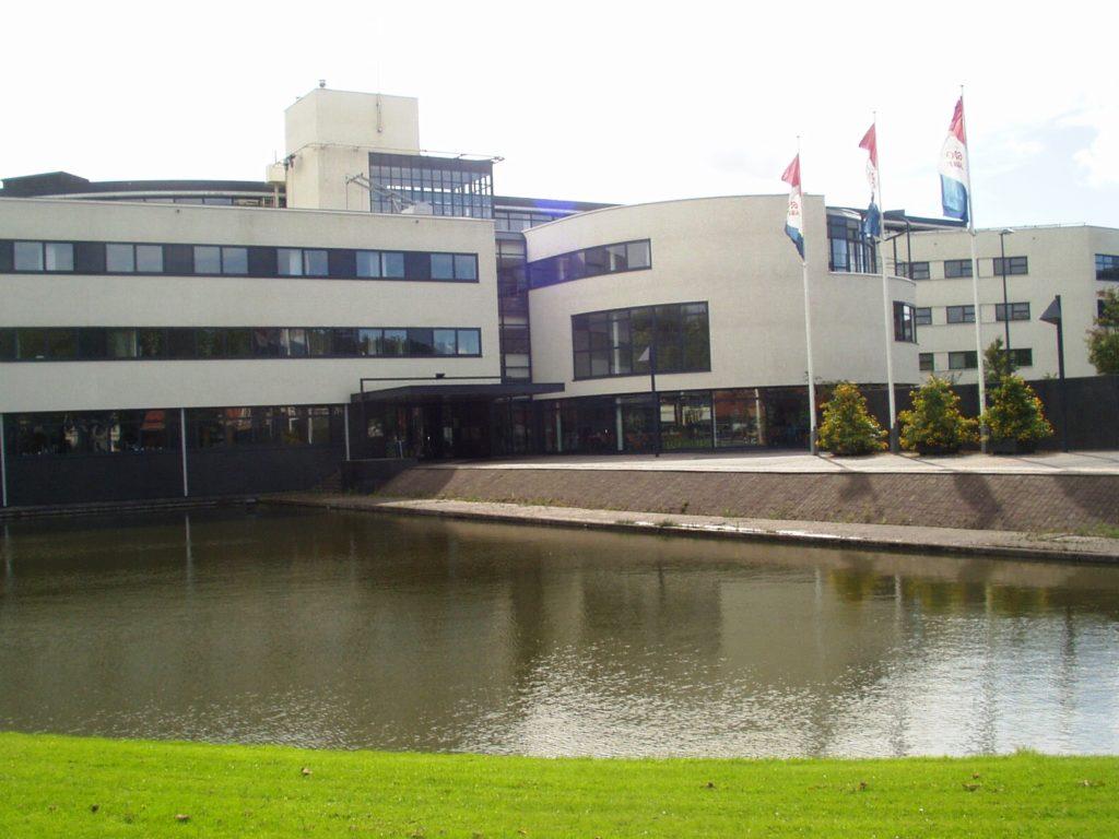 stadhuisa