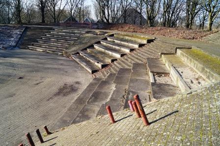 Amfitheaternu