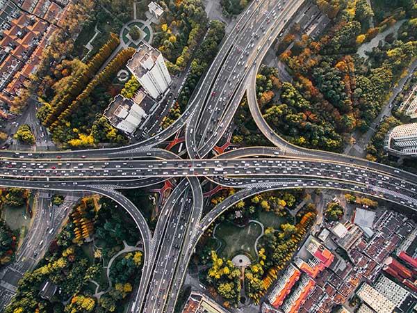 Verkeer en Vervoer