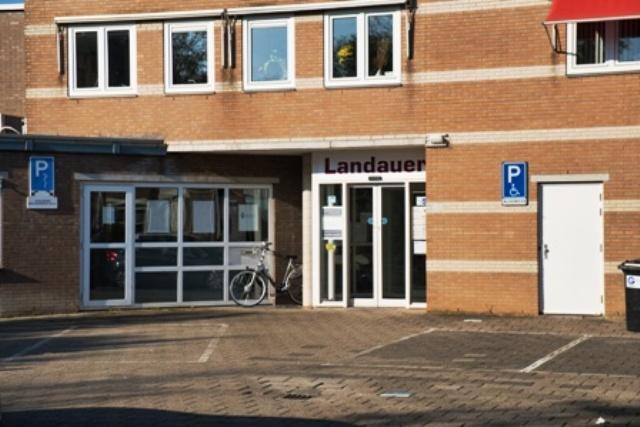 Medisch centrum Landauer